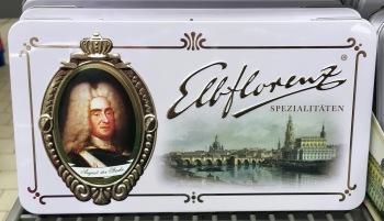 Elbflorenz Schokoladen Spezialitäten