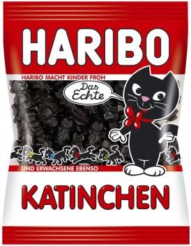 Haribo Katinchen