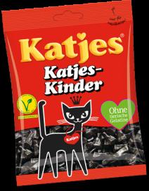 Katjes Katjes-Kinder
