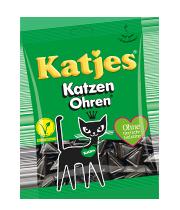 Katjes Katzenohren