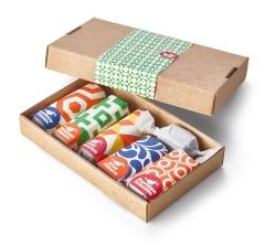 Candy Farm 5-Riegel Set Manufaktum