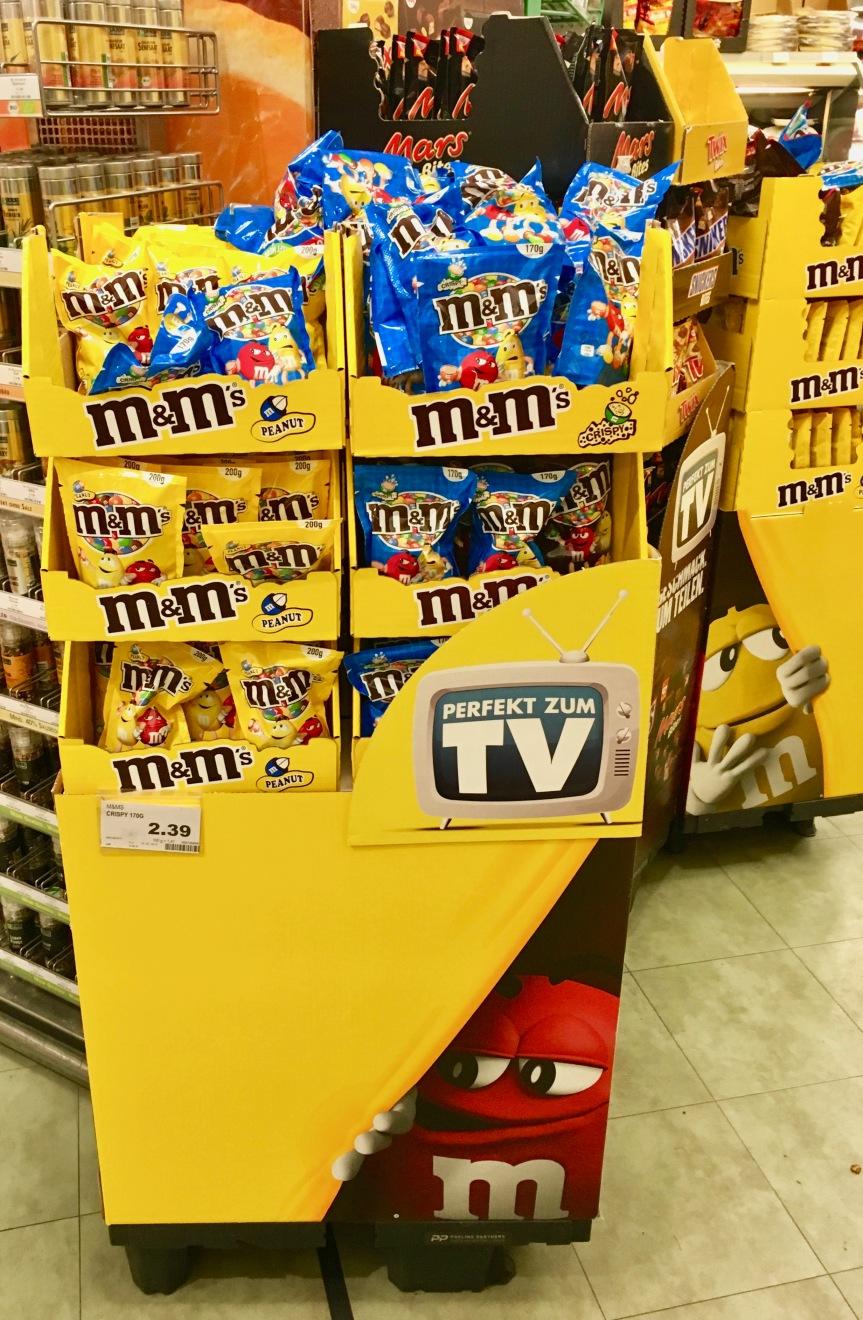 Vom Werk ins Regal: Warum es für Hersteller so teuer ist, neue Süßigkeiten auf den Markt zubringen