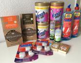 Gratis-Testen Aktion Süßigkeiten 1