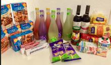 Gratis Testen Aktion Süßigkeiten 2
